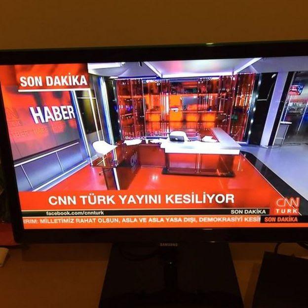 CNN turca
