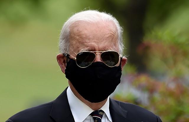 Joe Biden, se ve el aumento en el cuidado de la salud industria de la recaudación de fondos como Trump se desploma en las encuestas sobre el coronavirus respuesta