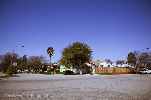 San Jose-my dad's neighborhood growing up