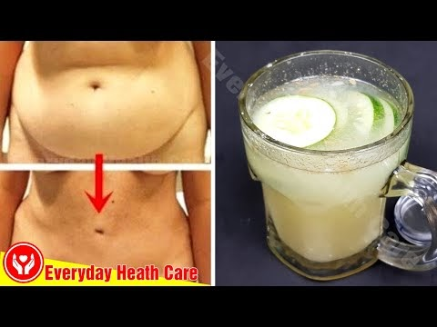 how to lose belly fat in 1 night  super natural weight