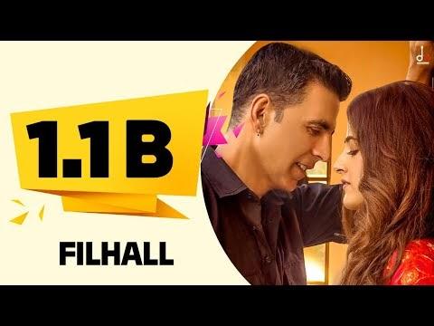 Akshay Kumar Filhall Video Song