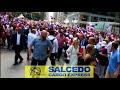 Parada Dominicana de Nueva York 2018