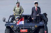 Gatot Rotasi 85 Jenderal TNI, Pangkostrad Edy Rahmayadi Dimutasi