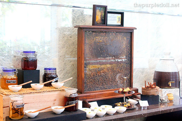 Honey Station