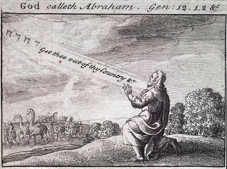 call of abram