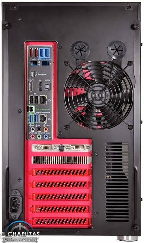 Lian Li PC-A51 (5)