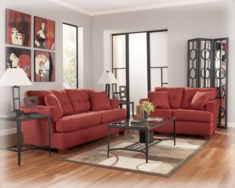 Ashley Furniture Clearance Store
