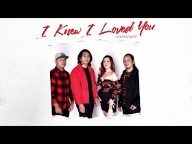 I Knew I Loved You by Stereotype [Official Audio]