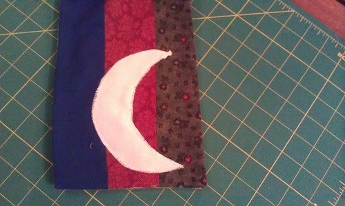 Azerbaijani scarf