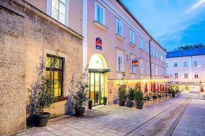 Star Inn Hotel Premium Salzburg Gablerbräu quality