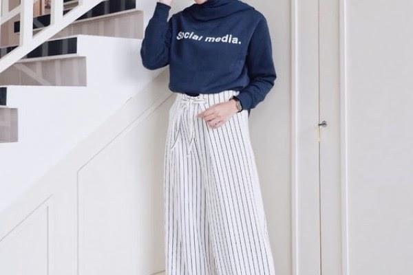 Tips Pilih Pakaian Sesuai Untuk Wanita Rendah