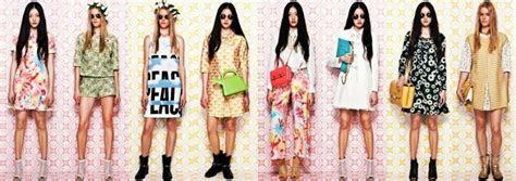 Lookbook: Moschino Cheap and Chic Resort 2014