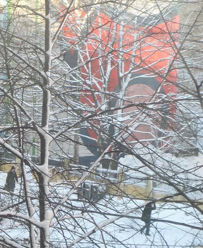 March 22nd, 2010, Helsinki