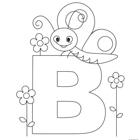 printable animal alphabet letter  butterflyfree printable