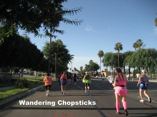 Disneyland Half Marathon - Anaheim 52