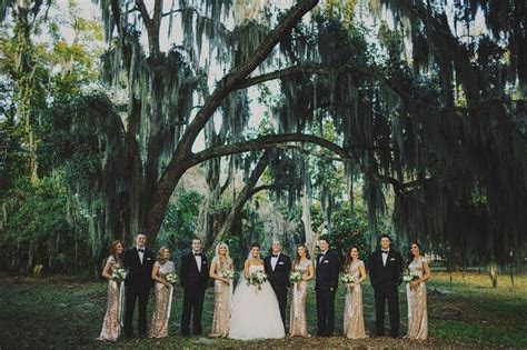 Savannah Georgia Wedding Photographer / Ariel Renae