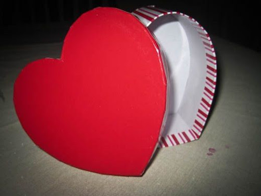 Valentines Crafts for Seniors