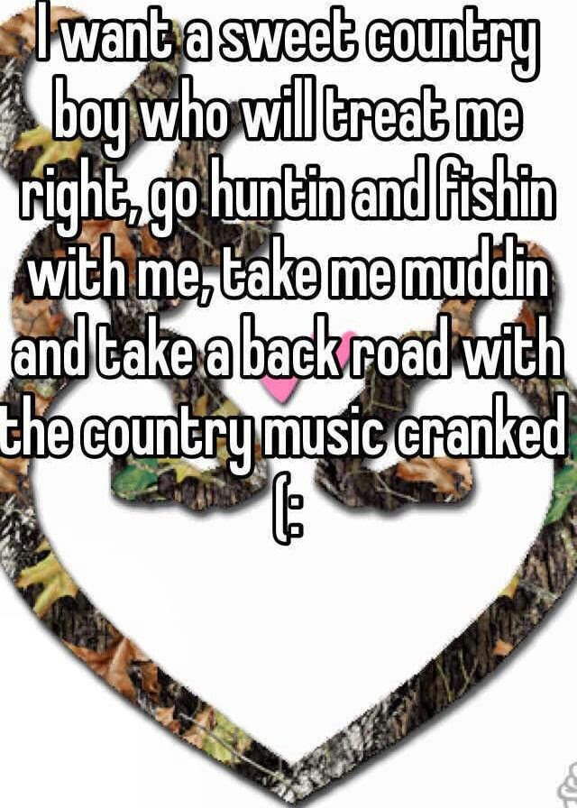 Quotes About My Country Boy 36 Quotes
