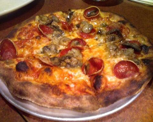 Amici's East Coast Pizzeria - 396 Reviews - Pizza - Marina ...