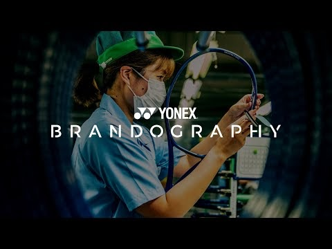 Yonex Brandography: History of Yonex and Behind the Scenes at their Fact...