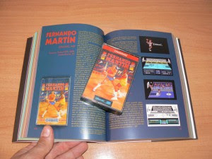 GÉNESIS - Guía videojuegos 8bits (9)
