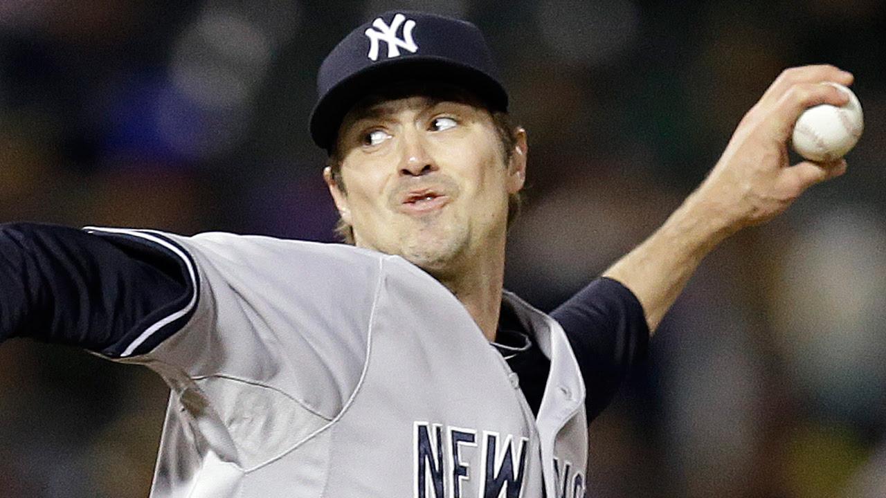 Andrew Miller inhabilitado por Yankees debido a lesión en el brazo