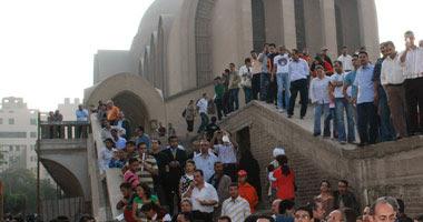 حالة الاختفاء تهدد بإشعال أزمة بين المسلمين والأقباط