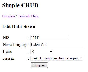 simple-crud-form-edit