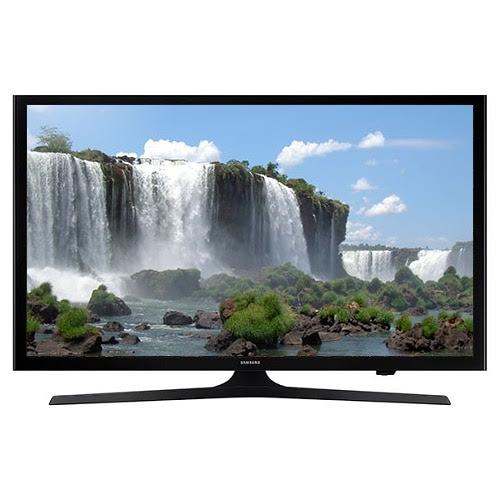 Samsung 40 Inch LED Smart TV UN40J5200 HDTV - UN40J5200AFXZA