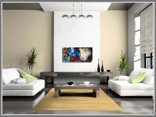 Desain Rumah Minimalis Dengan Warna Netral