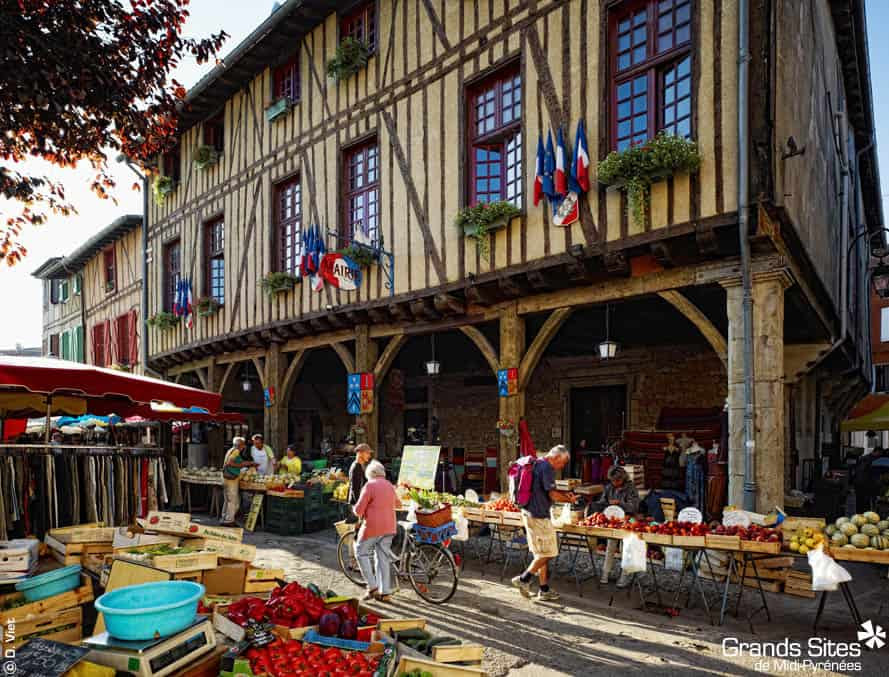 Mirepoix plays an important role in flavoring soups, stews, casseroles, braised meats, and marinades. Top 15 Flea Markets You MUST Visit in Europe (2016 Update ...
