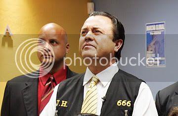 Jose Luis de Jesus Miranda c/o Roberto Schmidt / AFP / Getty