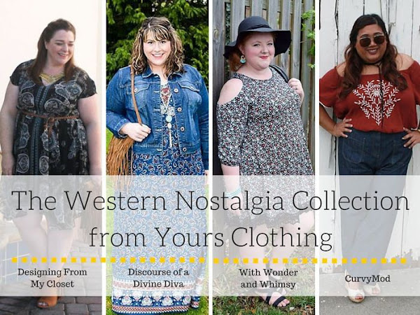 The Western Nostalgia Collection from Yours Clothing