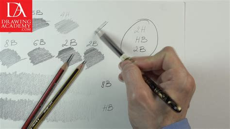 drawing pencils drawing academy video lesson drawing