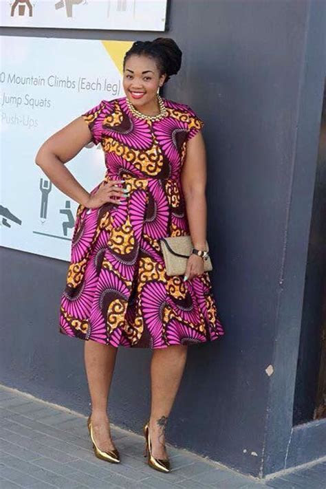 Kitenge Dress Designs For Weddings ? Fashion Name