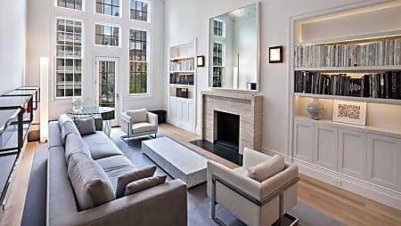 Estée Lauder Executives List Manhattan Duplex for $9 Million