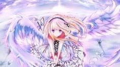 Anime Angel Girl images (#Hot 2020)
