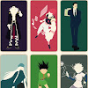 Hunter X Hunter Iphone Wallpaper Reddit