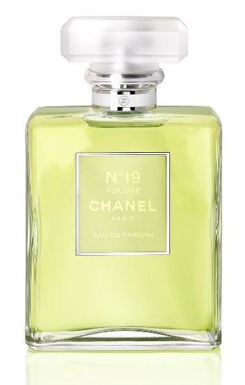 chanel no 19 in US