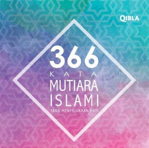 buku  kata mutiara islami  menyejukan hati bukukita
