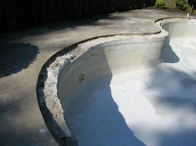Pool demo