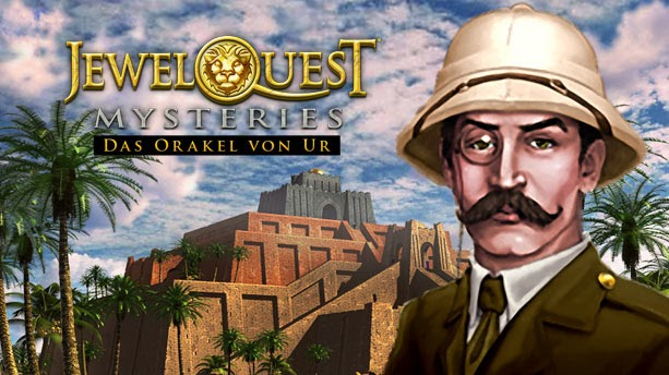 Jewel Quest Online Spielen Ohne Anmeldung
