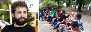 Duvivier a estudantes: Não se dobrem às negociações baratas