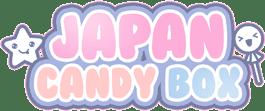 Japan Candy Box logo