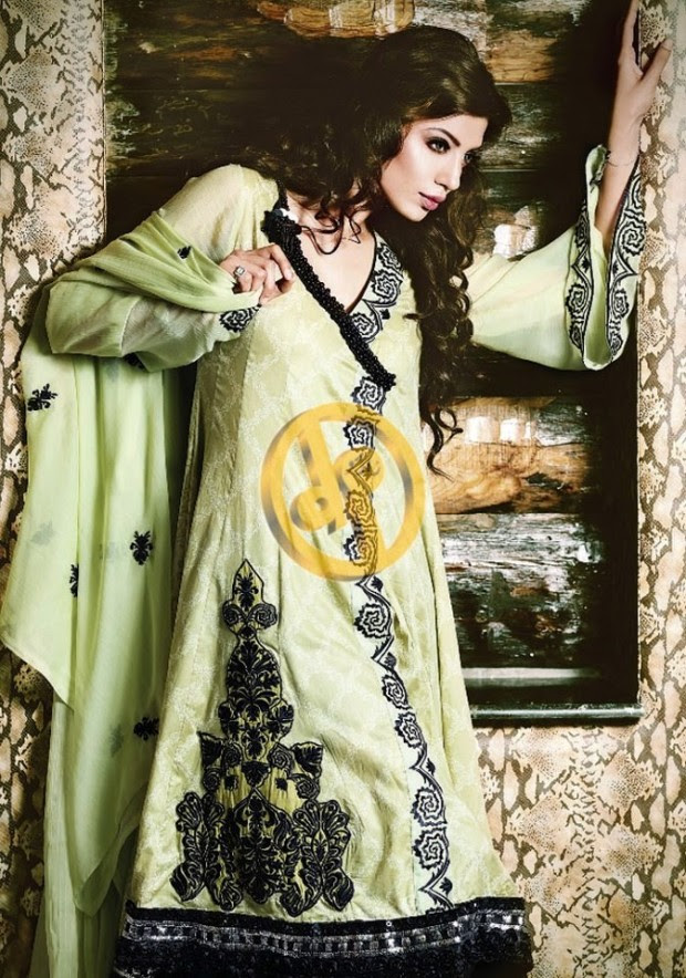 Dawood-Textile-Girls-Women-Printed-Lawn-Prints-Fashion-Suits-Kuki-Concepts-Fall-Winter-Collection 2013-14-10