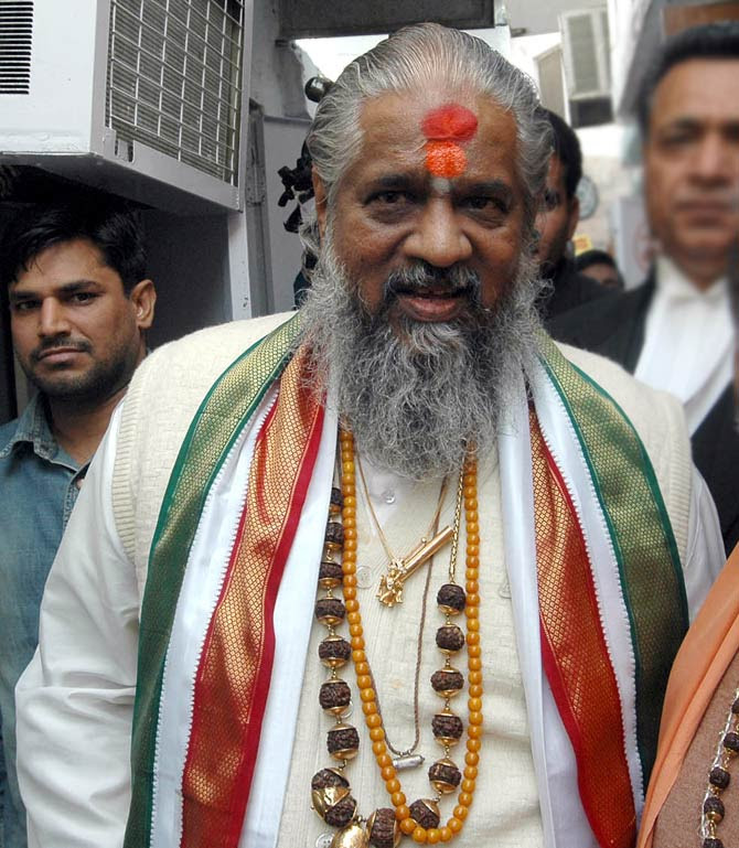 chandraswami the con of india