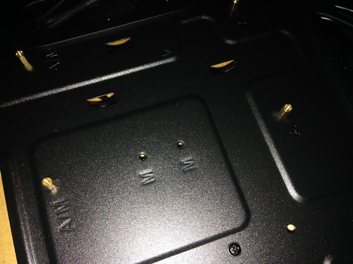 neuer Rechner für die Bildbearbeitung zusammenbau / new system for image processing mounting 011