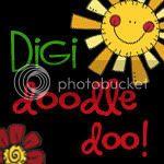 Digi Doodle Doo