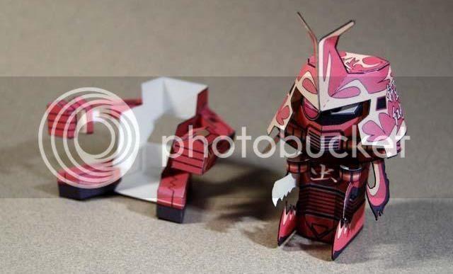 photo robot.zako.paper.toy.via.papermau.red.02_zpszvbi2ocu.jpg