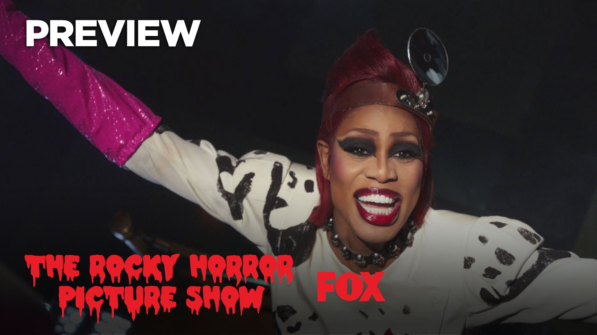 Rocky Horror Let S Do The Time Warp Again Crossfader